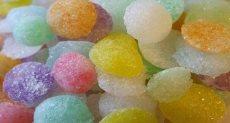 """""""حلوى"""" تباع للأطفال تسبب الإدمان"""