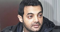 عمرو محمود يسن