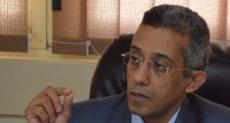 المهندس زياد عبد التواب رئيس مركز معلومات مجلس الوزراء