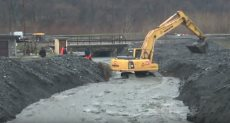 فيضانات البوسنة