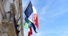 العلااقات الفرنسية الإيطالية