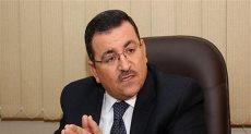 أسامة هيكل رئيس لجنة الإعلام بمجلس النواب