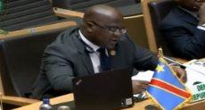 رئيس الكونغو الديمقراطية فليكس تشيسكيدى