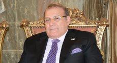 الدكتور حسن راتب مالك قناة المحور