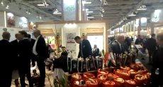 معرض برلين الدولى للصادرات الزراعية