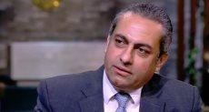 المهندس خالد عباس نائب وزير الإسكان لمتابعة المشروعات
