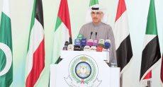 منصور المنصور المتحدث الرسمي باسم الفريق المشترك لتقييم الحوادث