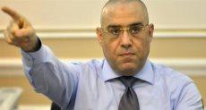 الدكتور عاصم الجزار وزير الإسكان الجديد