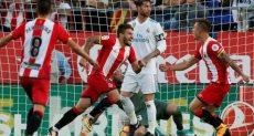 ريال مدريد ضد جيرونا
