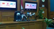 الدكتور محمد عمر،نائب وزير التربية والتعليم والتعليم الفنى