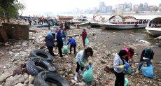 مبادرة تنظيف النيل
