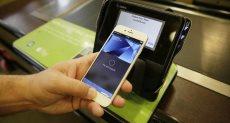 خدمة Apple Pay