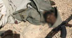 مقتل إرهابيين - أرشيفية