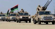 الجيش الليبى - أرشيفية