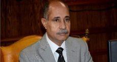 يونس المصرى وزير الطيران المدنى