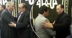 عزاء خالد توحيد