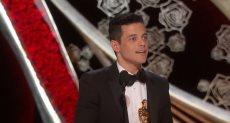 رامي مالك بطل فيلم Bohemian Rhapsody
