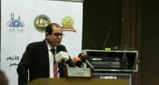 نائب رئيس جامعة الأزهر