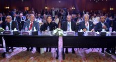 وزيرا الاتصالات والاستثمار يفتتحان مؤتمر وطن رقمي 6