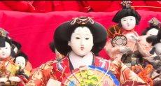 مهرجان الدمى فى اليابان