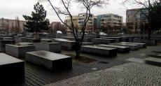 مقابر الهولوكوست