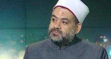الدكتور خالد عمران أمين الفتوى