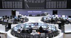 أسواق الأسهم الأوروبية