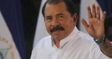 رئيس نيكاراجوا
