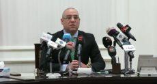 عاصم الجزار - وزير الإسكان