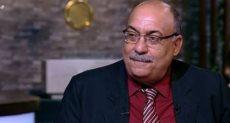 اللواء عمر مدكور مستشار وزير التموين للتكنولوجيا ونظم المعلومات