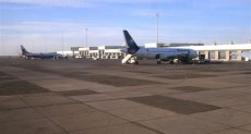 طائرات أو مطار الغردقة
