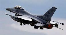 طائرات إف 16
