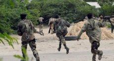 اشتباكات الصومال - أرشيفية