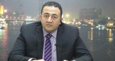 عمرو عبد الهادى