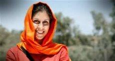 نازنين زغاري راتكليف البريطانية المحتجزة في إيران بتهمة التجسس