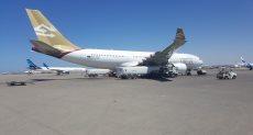 مطار معيتيقة في طرابلس