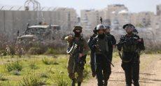 عناصر من قوات الأمن الإسرائيلية
