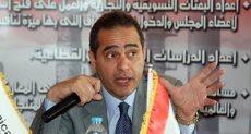 خالد أبو المكارم، رئيس المجلس التصديرى للصناعات الكيماوية