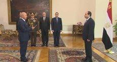 جانب من اداء الفريق كامل الوزير اليمن الدستوري