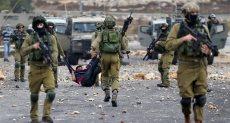 قوات الاحتلال الاسرائيلة