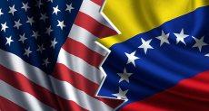 أمريكا تواصل حربها ضد فنزويلا