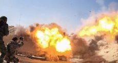 معارك تحرير الباغوز من داعش