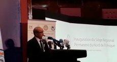 السفير عبد الحميد بو زاهر