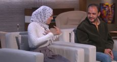 ياسمين صاحبة أول تجربة زواج بلغة الإشارة