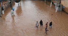 فيضانات فى البرازيل