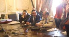 لجنة الصحة- صورة أرشيفية