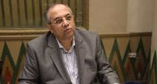 ر أشرف العربى، وكيل اللجنة الاقتصادية بمجلس النواب