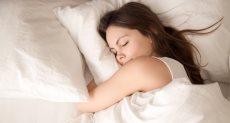 مخاطر النوم