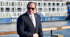 الرئيس السيسى- صورة أرشيفية