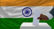 الانتخابات فى الهند